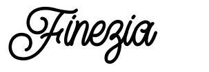 Finezia