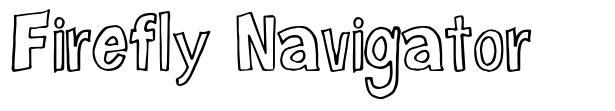 Firefly Navigator
