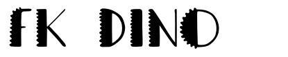 FK Dino