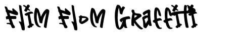 Flim Flom Graffiti