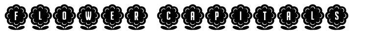 Flower Capitals