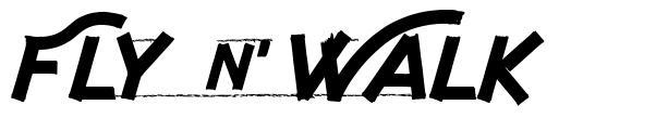 Fly n Walk