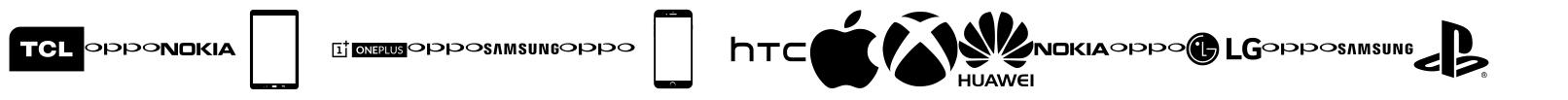 Font Logos Technology font
