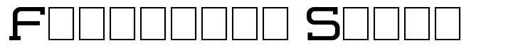 Formation Serif