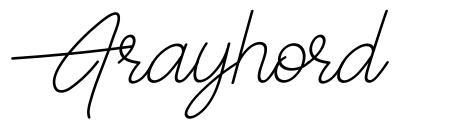 Frayhord