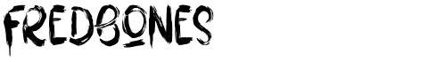 Fredbones