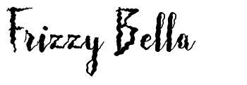 Frizzy Bella