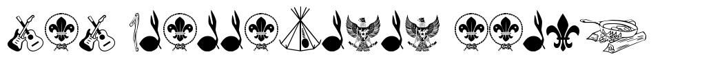 FTF Indonesiana Scout