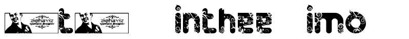 FTF Minthee Limo font