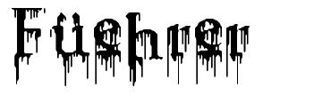 Fuehrer 字形