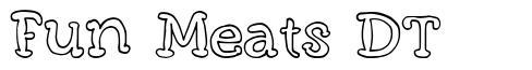 Fun Meats DT