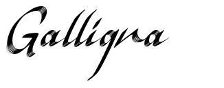 Galligra