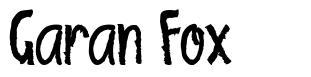 Garan Fox
