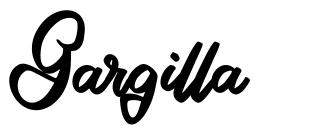 Gargilla