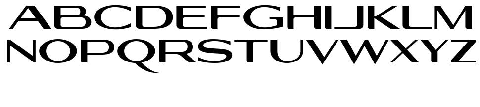 Georgiquas font