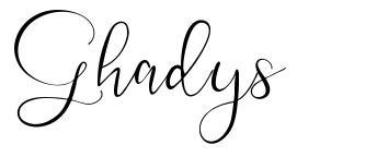 Ghadys