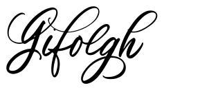 Gifolgh