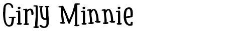 Girly Minnie