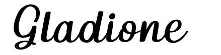 Gladione