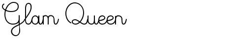 Glam Queen