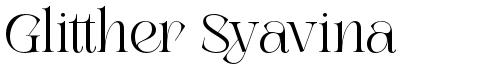 Glitther Syavina