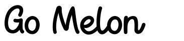 Go Melon