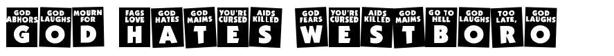 God Hates Westboro