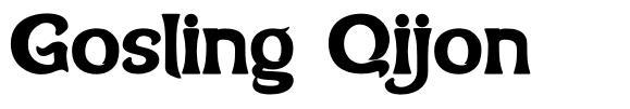 Gosling Qijon