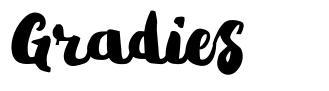 Gradies