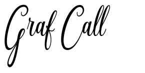 Graf Call police