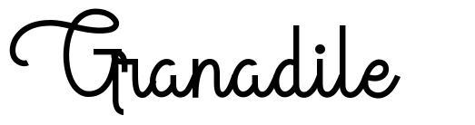 Granadile