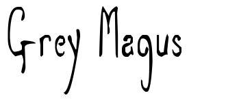 Grey Magus