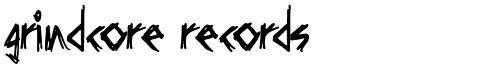 Grindcore Records