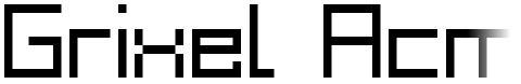Grixel Acme 9
