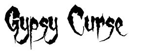 Gypsy Curse