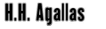 H.H. Agallas