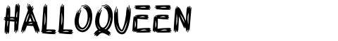 Halloqueen