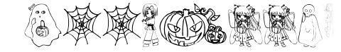Halloween 2001