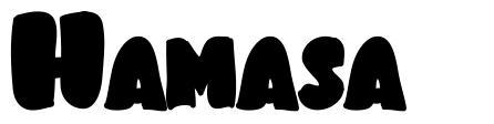 Hamasa