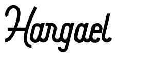 Hargael