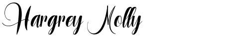Hargrey Molly