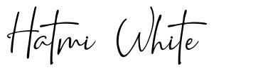 Hatmi White