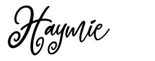 Haymie