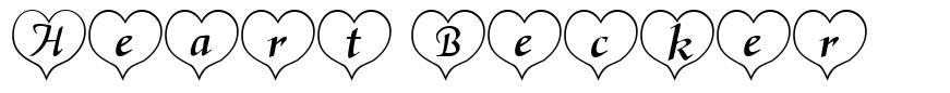 Heart Becker