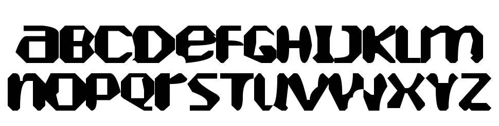 Heartely Fontely font