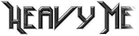 Heavy Metal Rocking
