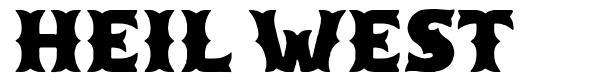 Heil West
