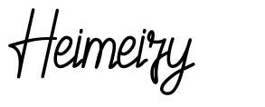 Heimeiry