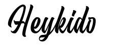 Heykido