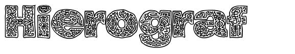 Hierograf